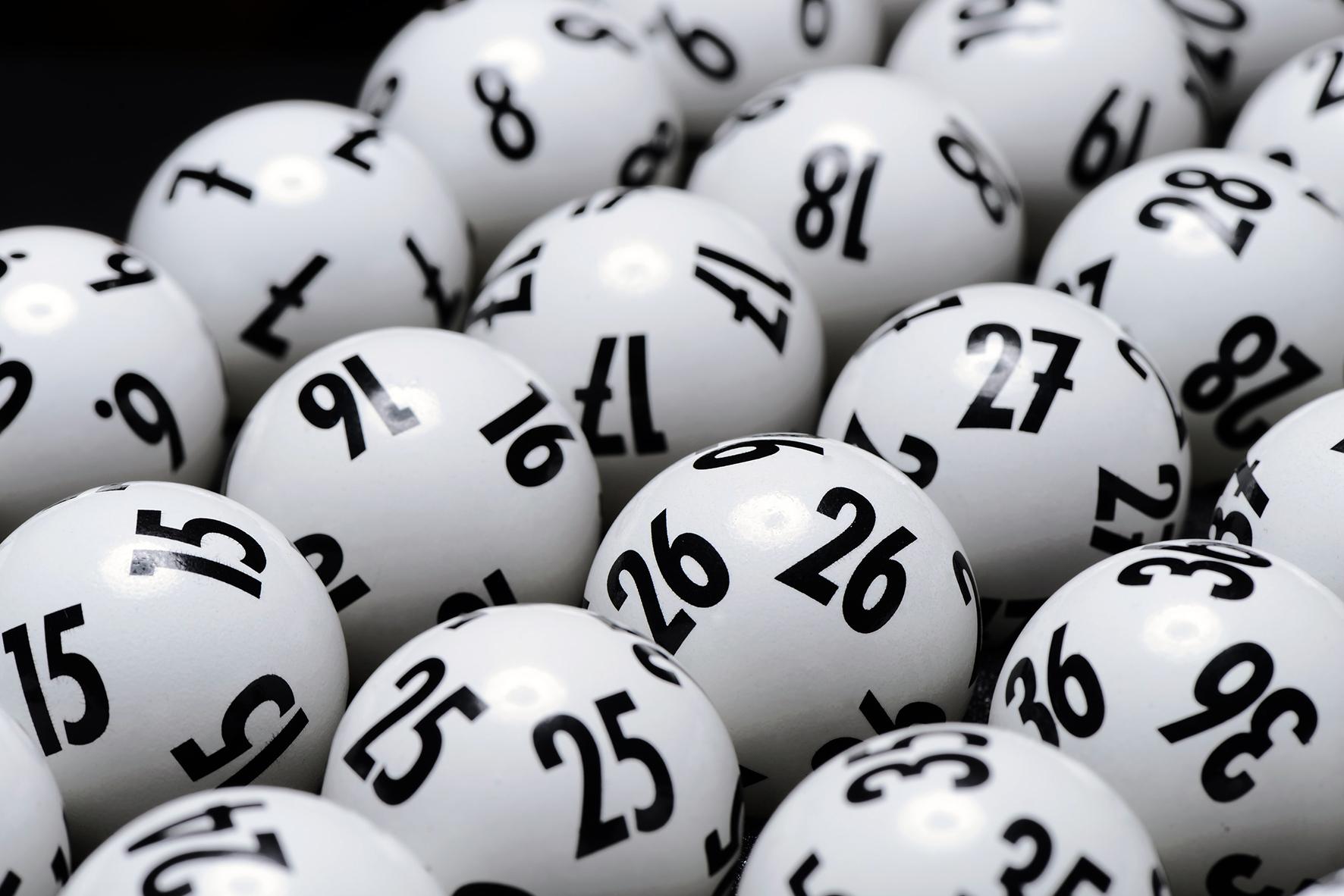 ZwangsauГџchГјttung Lotto