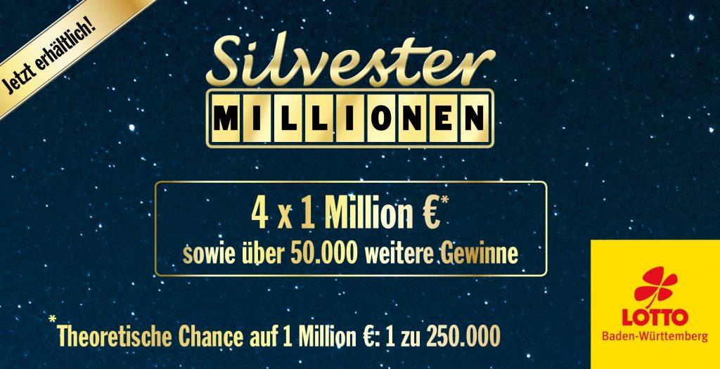 www.träumdichlotto.de I Silvester-Millionen begehrt wie nie