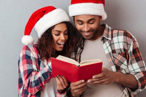 Weihnachtsgeschichte eines Lottogewinns