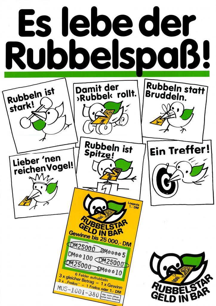 Rubbelstar