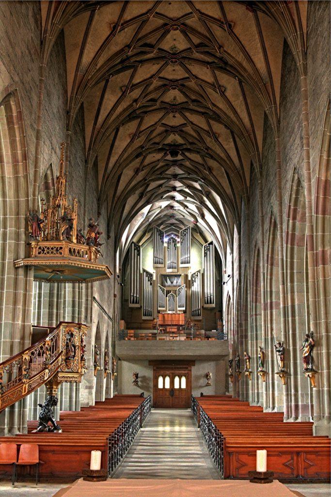 Münster Rottweil