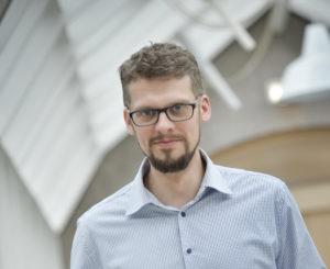 Sebastian Rausenberger