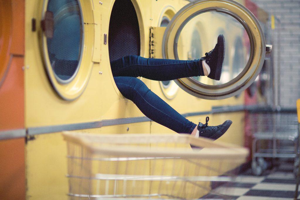 Ein teurer Waschgang: Rund 1,1 Millionen Euro lösten sich buchstäblich auf... LottoBW Corporate Blog www.traeumdichlotto.de