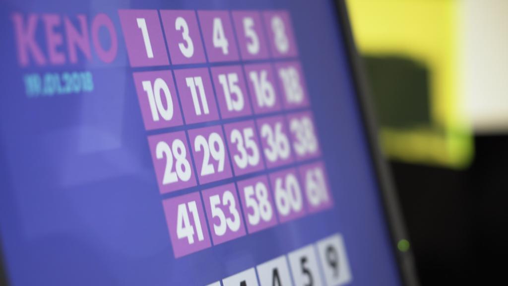 Lotterie KENO feiert Jubiläum www.traeumdichlotto.de Corporate Blog von Lotto Baden-Württemberg