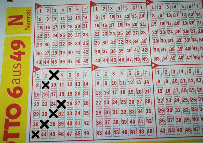 Euro Lotto Wahrscheinlichkeit