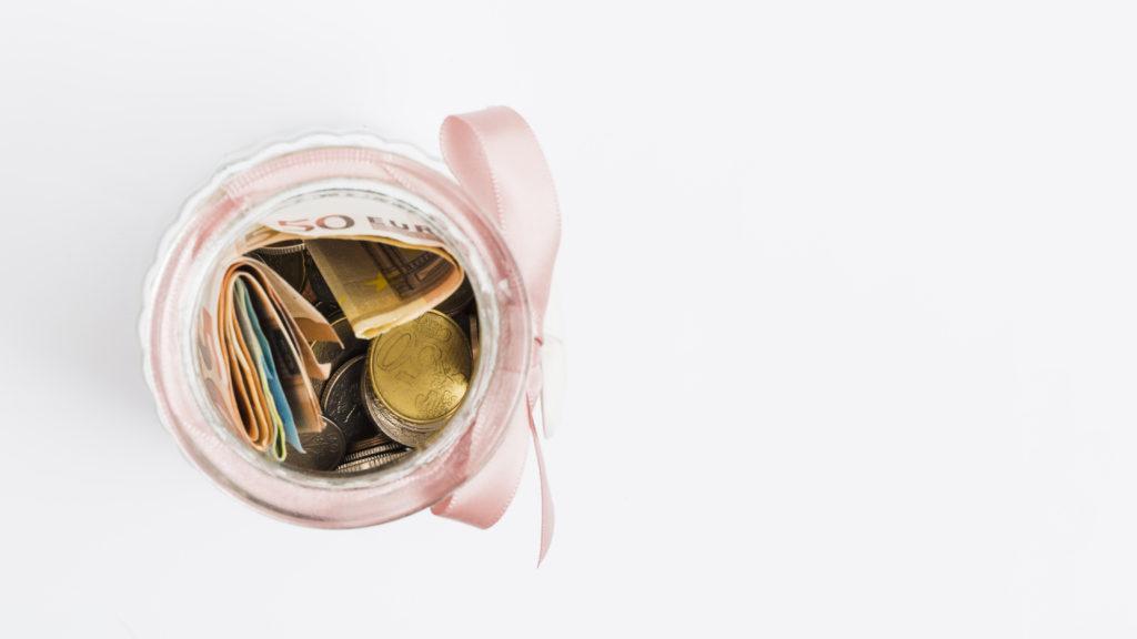 Zwangsausschüttung: Der Lotto-Pott ist voll und muss bei der 13. Ziehung ausgeschüttet werden.