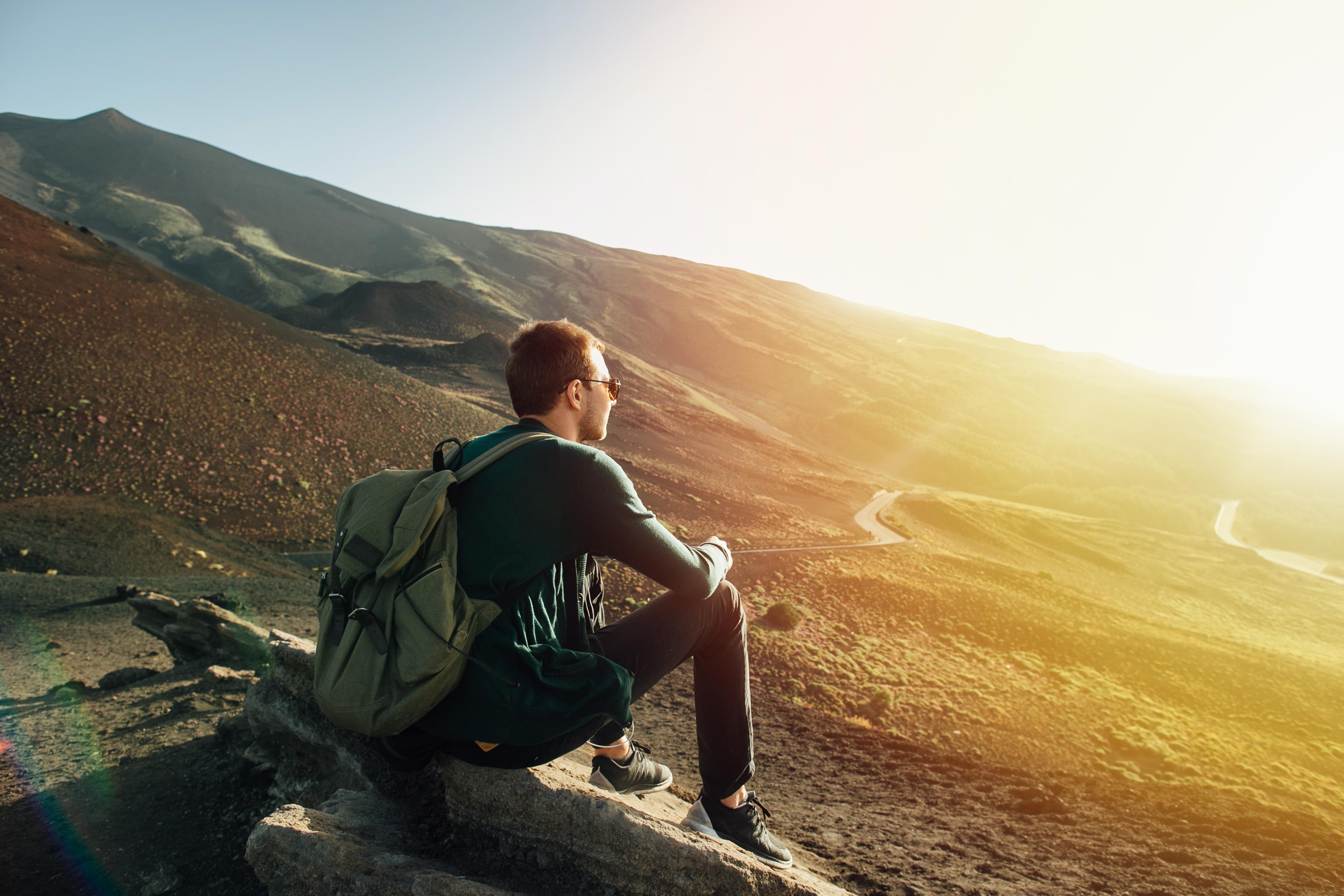 Endlich mal wieder verreisen? Mit dem Urlaubsgeld der GlücksSpirale kein Problem.