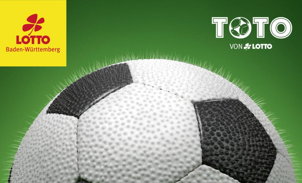 Im TOTO regiert König Fußball uneingeschränkt.